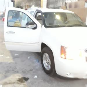 Chevrolet Tahoe 2012 - New
