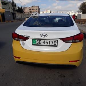 Manual White Hyundai 2016 for sale