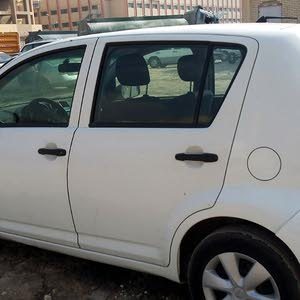 1 - 9,999 km Daihatsu Sirion 2013 for sale