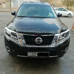 Nissan Pathfinder 2015 - Used