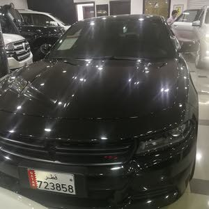 Dodge Charger 2016 - Used