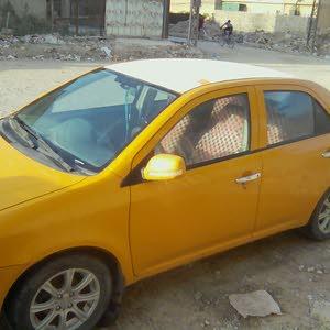 سيارة جيلي  2013 مكان السيارة بغداد شهداء السيدية  السعر 48 وبيها مجال