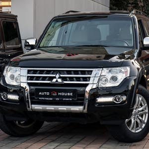 Used 2017 Pajero for sale