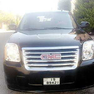 جي أم سي يــوگن 2008 للبيع