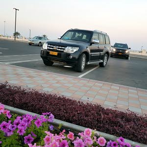 Automatic Mitsubishi 2009 for sale - Used - Muscat city