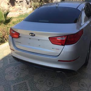 Best price! Kia Optima 2014 for sale