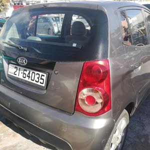 For sale 2011 Grey Picanto