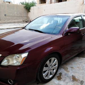 Used 2006 Avalon in Baghdad