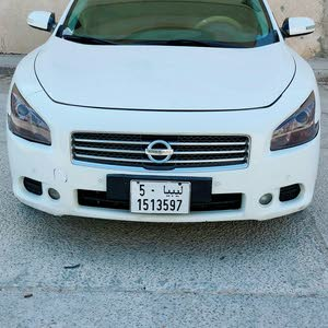 170,000 - 179,999 km Nissan Maxima 2011 for sale