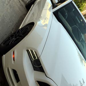 For sale 2013 White Mustang