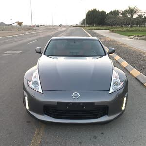 Nissan 370Z car for sale 2016 in Muscat city