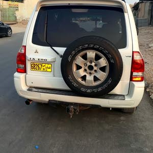 Used 2003 Mitsubishi Pajero for sale at best price