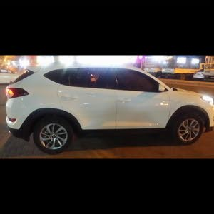 Used 2016 Hyundai Tucson for sale at best price