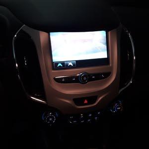 2017 Chevrolet Cruze for sale in Basra