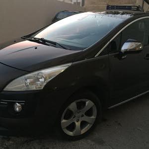 Used Peugeot 2011