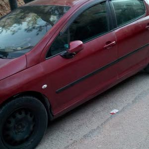 2007 Used Peugeot 407 for sale