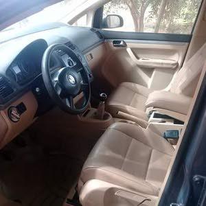 Volkswagen Touran made in 2006 for sale