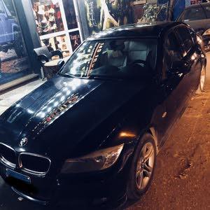 2012 BMW in Giza