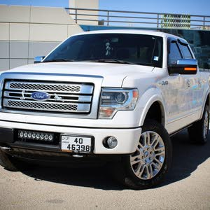 F-150 2013 for Sale
