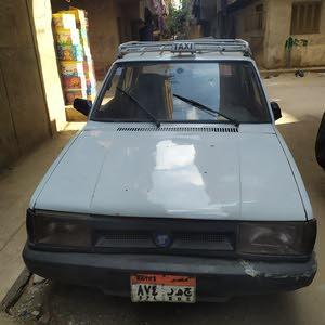 تاكسي شاهين 2008 للبيع