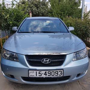 2006 Used Hyundai Sonata for sale