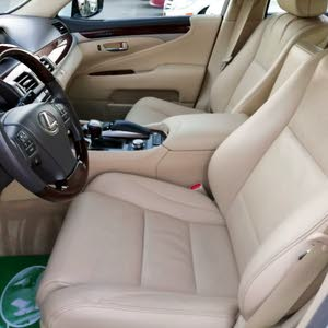 Used 2015 Lexus LS for sale at best price
