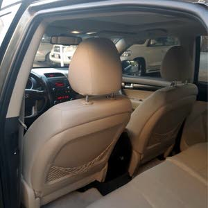 Kia Sorento 2012 For sale - Brown color