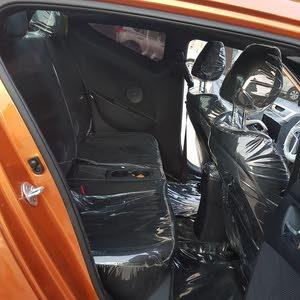 Hyundai Veloster 2017 For sale - Orange color