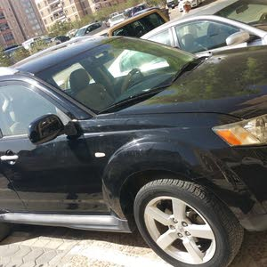 Mitsubishi Outlander 2009 Sports Model V6 Urgent Sell