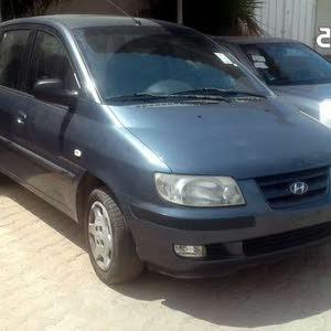 Best price! Hyundai Matrix 2007 for sale