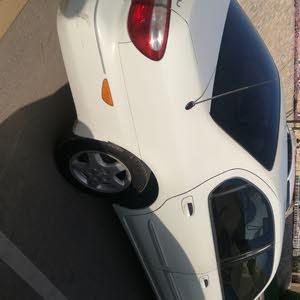 White Nissan Maxima 2001 for sale