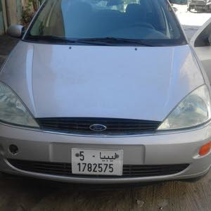 Ford Focus 2010 for sale in Tripoli