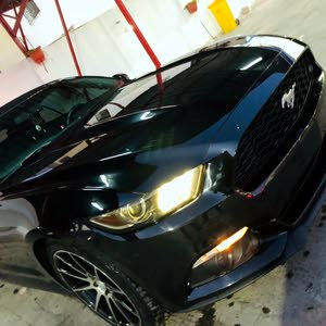 Used condition Ford Mustang 2015 with 1 - 9,999 km mileage
