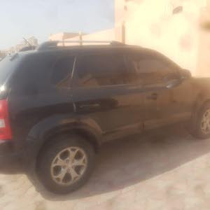 Hyundai Tucson 2009 Full Option