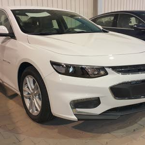 Automatic Chevrolet 2017 for sale - Used - Muscat city