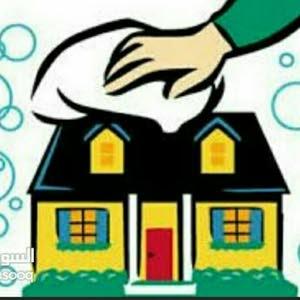 تنظيف مباني ومكافحة حشرات عادل