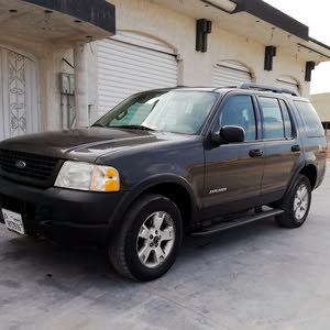 180,000 - 189,999 km Ford Explorer 2006 for sale