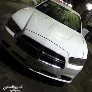 Used Dodge Charger for sale in Basra