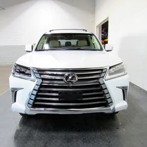 2016 Used Lexus LX for sale