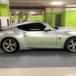 Used condition Nissan 370Z 2010 with 1 - 9,999 km mileage