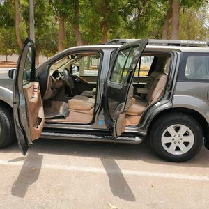 2007 Used Nissan Pathfinder for sale