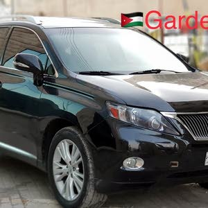 Used condition Lexus RX 2012 with  km mileage