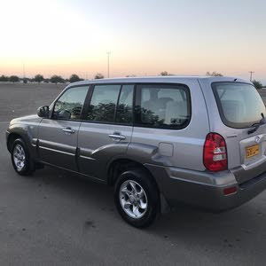 Gasoline Fuel/Power   Hyundai Terracan 2006