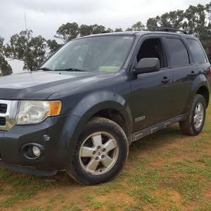+200,000 km mileage Ford Escape for sale