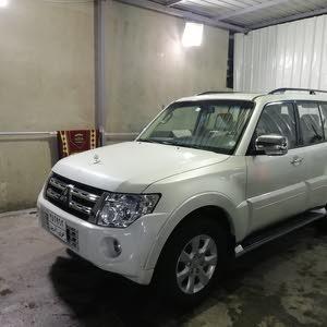 2014 Mitsubishi Pajero for sale in Baghdad