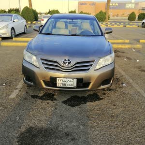 Used condition Toyota Camry 2011 with 110,000 - 119,999 km mileage