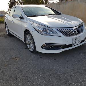 For sale 2013 White Azera