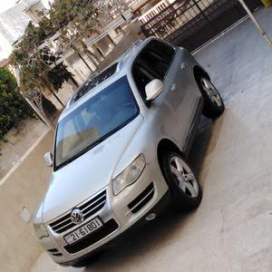 100,000 - 109,999 km mileage Volkswagen Touareg for sale