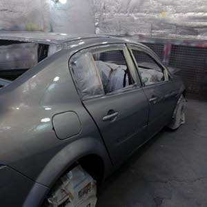 Renault Megane 2006 for sale in Ajloun