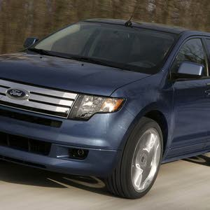 Used 2009 Ford Edge for sale at best price